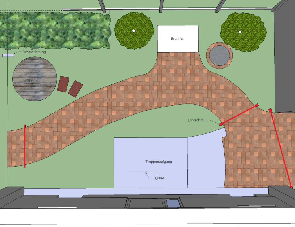 Bewässerungsplan 1